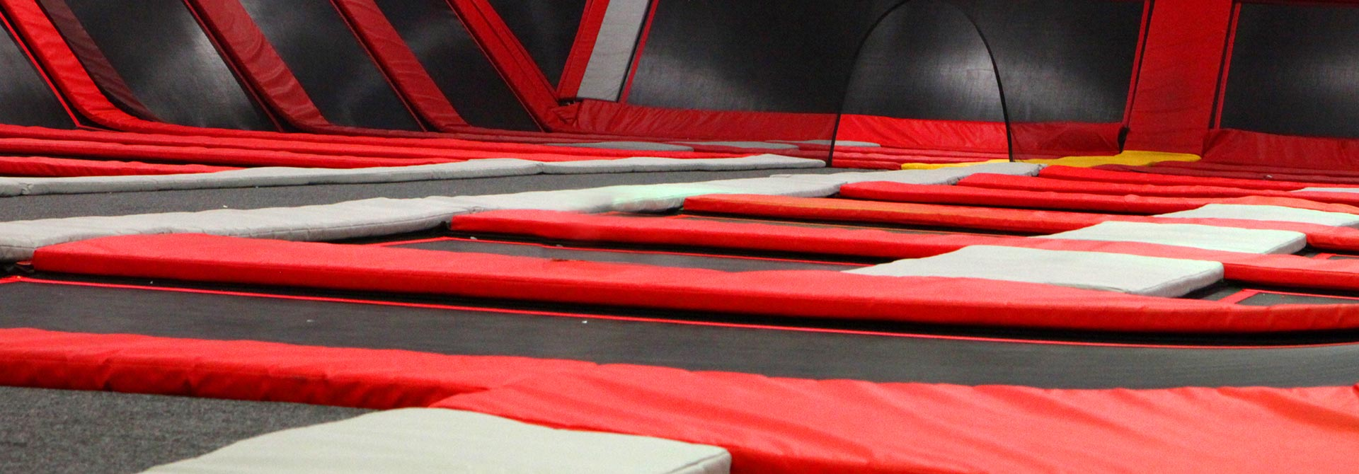 Inside a Local Trampoline Park | Virginia Trampoline Park Accident Attorneys